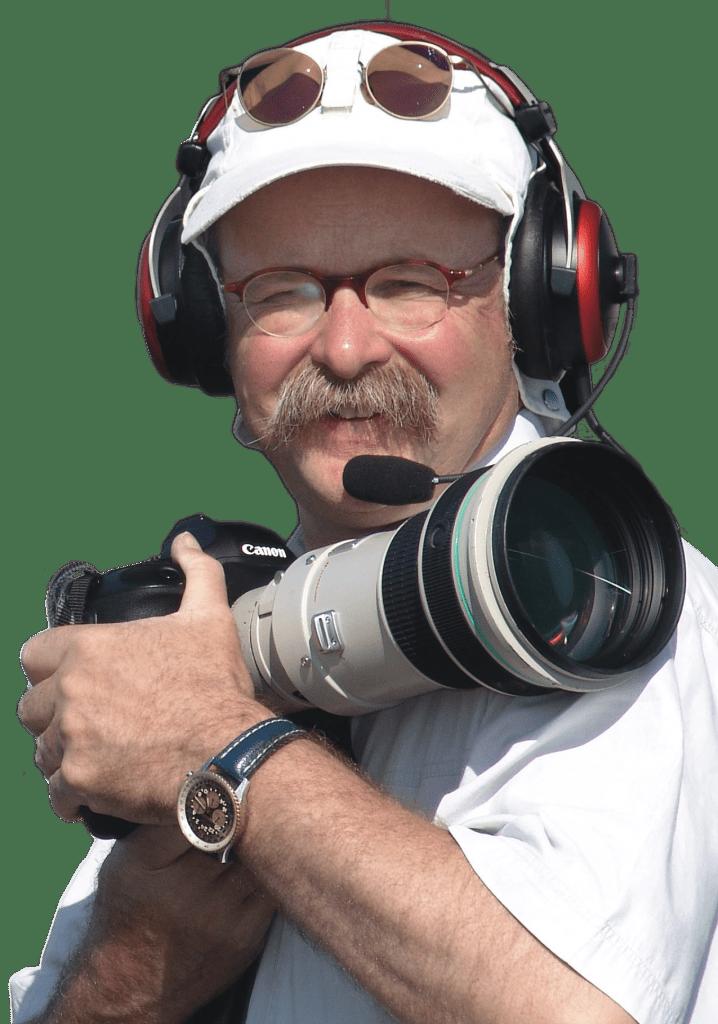 Luftbild Fotograf Hans Blossey NRW