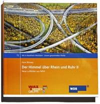 Der Himmel über Rhein und Ruhr Band II WAZ / WDR Hans Blossey