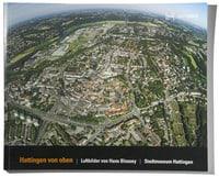 Hattingen von oben Stadtmuseum Hattingen Über den Wolken Petra Kamburg Luftbilder Hans Blossey