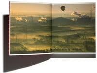 Glanzstücke zwölfmal Ruhrgebiet Fotografische Ansichten Stefan Dolfen, Harald Margreff Luftbilder Hans Blossey
