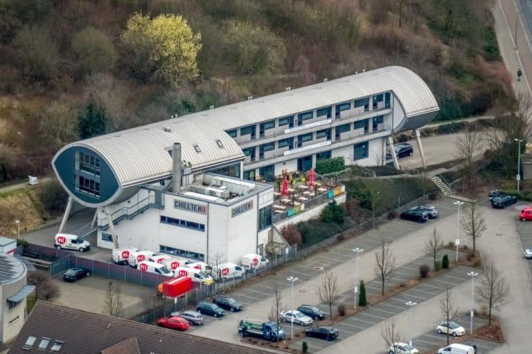 Preisgünstiges Hotel chillten bottrop Gungstraße in Bottrop in Nordrhein-Westfalen