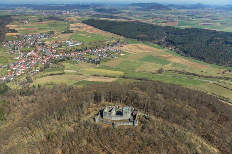 Wolfshagen18043040Weidelsburg Luftbild